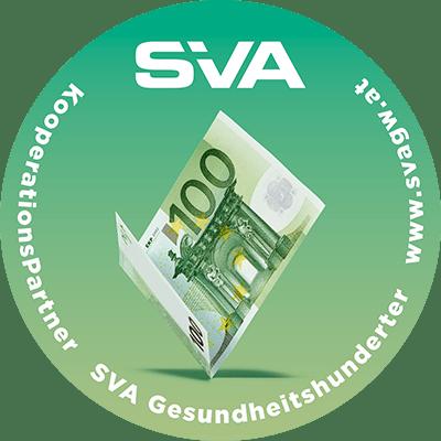 Kooperationspartner SVA Gesundheishunderter